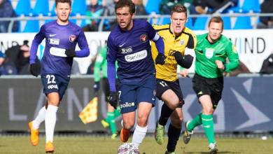 Hobro VS. Midtjylland: preview, date, live stream, kick off time, & watch online