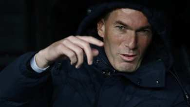 Zinedine Zidane claimed to feel sad after hearing Ernesto Valverde fired by Barcelona