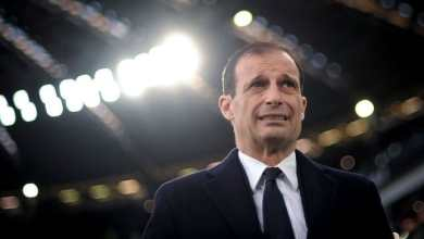 Allegri Admits Will Be on Duty Again Before the End of the Year