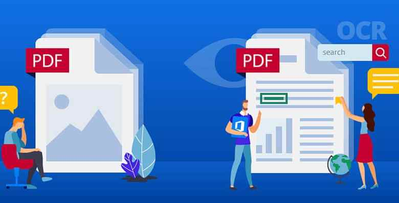 Features of PDF