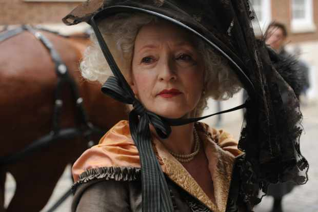 Harlot Season 4; A Raunchy Serial; Fans Anguish on Cancellation