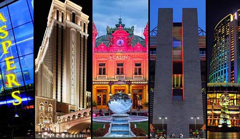 Casinos in The World!