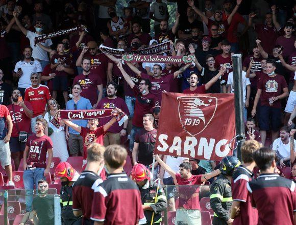 Salernitana-Napoli, è polemica sul prezzo dei biglietti