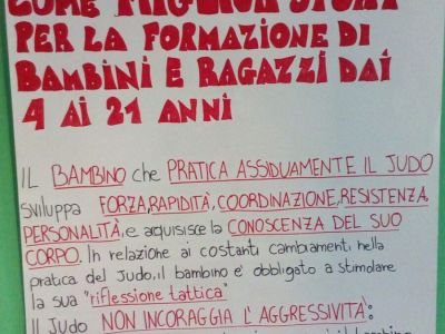 ALL'OPEN DAY SCOLASTICO