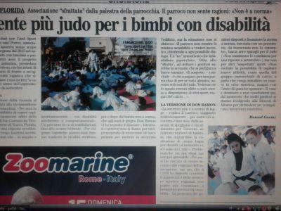 """Anche il giornale """"IlCaffè"""" parla di noi!"""