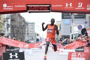 Analisi Tecnica | Milano Marathon