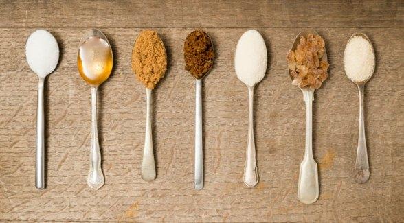 Assimilazione degli zuccheri ed effetti