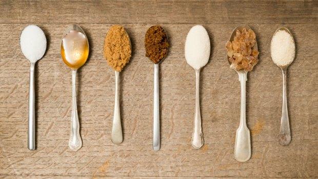 Assimilazione Zuccheri