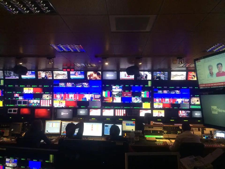 Vendita Diritti tv, Cairo: