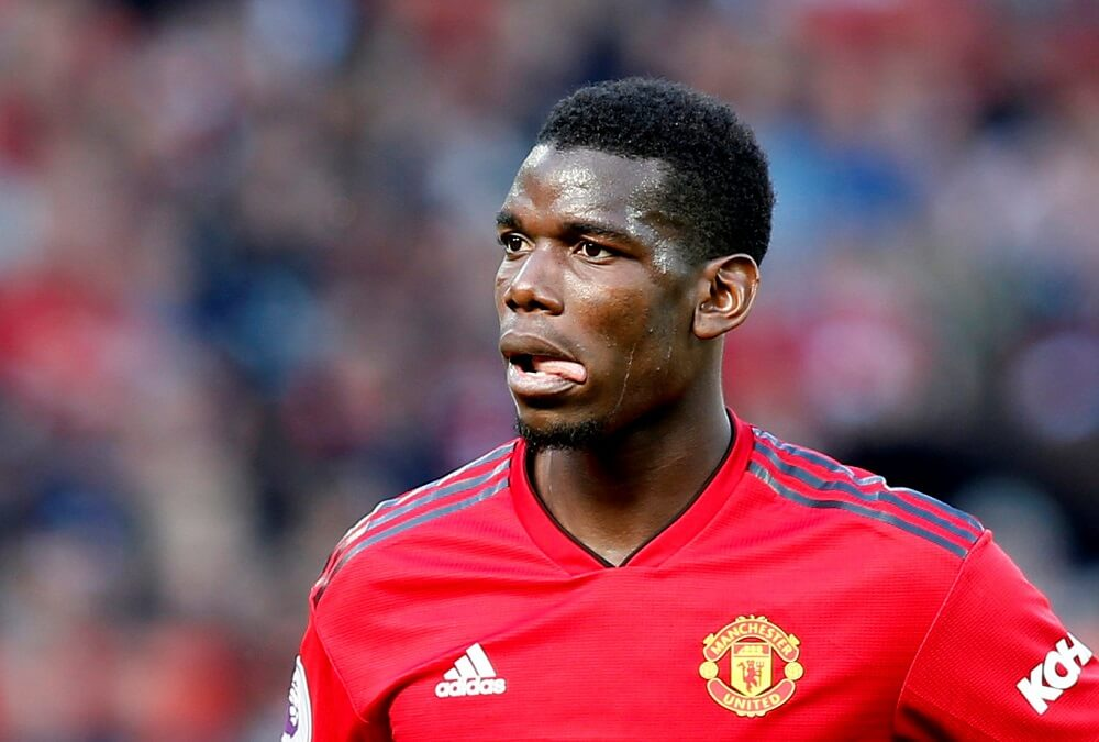 Photo of Top 7 Facts On Paul Pogba You May Not Know – Sportelo