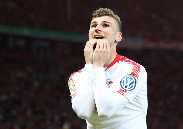 Photo of Timo Werner Makes A Shocking Decision To Leave The RB Leipzig Champions League Squad. – Sportelo