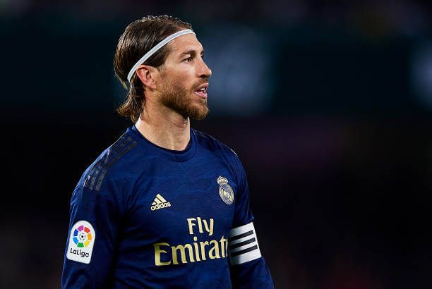 Photo of Real Madrid Transfer News:Spanish Giants Real Madrid To Extend Sergio Ramos Contract By One-year – Sportelo