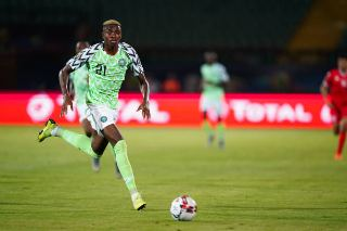 Photo of Lille Forward Victor Osimhen Ranked As The Most Valuable Nigerian Player Above Ronaldo And Paul Pogba – Sportelo