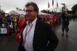 Formula 1 Camilleri Striglia La Ferrari I Risultati Ottenuti Non
