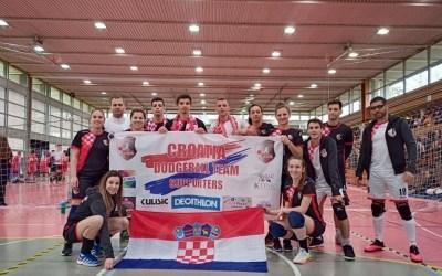 Hrvatski Dogeball Savez