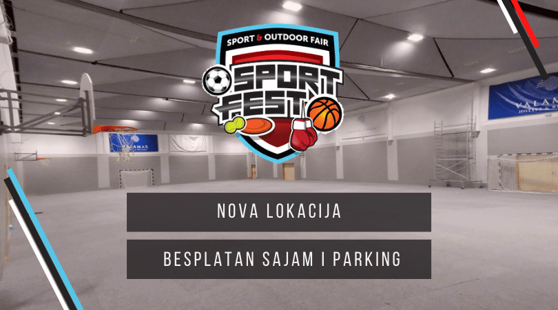 Otvoreno četvrto izdanje Sport Festa