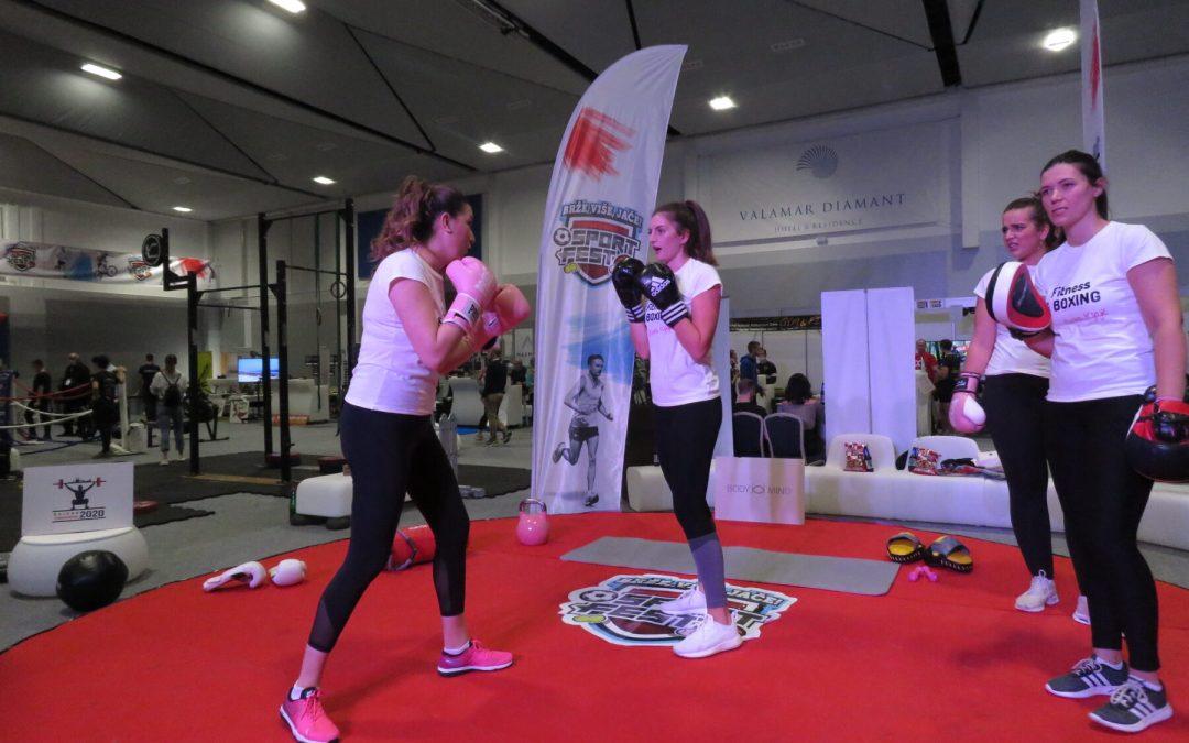 Završen Sport Fest