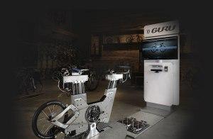 bikefit met guru system