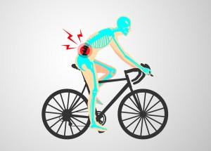 bikefitting voor rug klachten