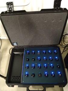 bioracer meters