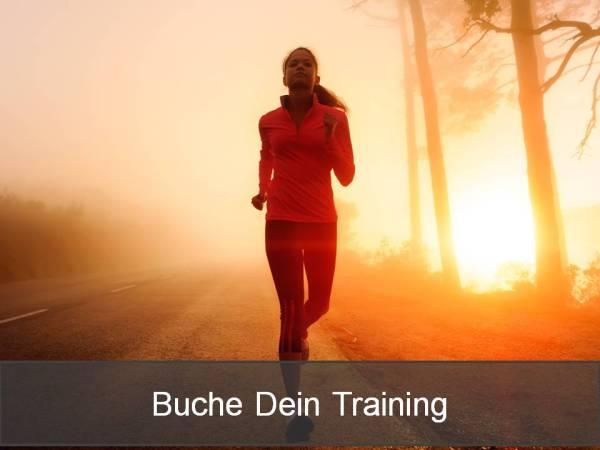 Buche Dein Training | Online Shop | Ihr Personal Trainer Team | Aachen