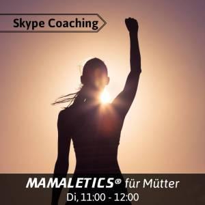 Online Skype Coaching