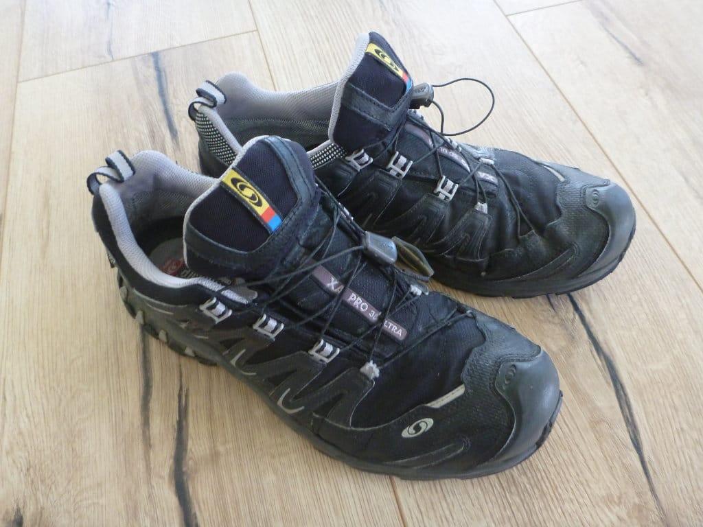 best sneakers 5c443 8b58c Salomon XA Pro 3D Ultra GTX – genial aber doch knapp daneben ...