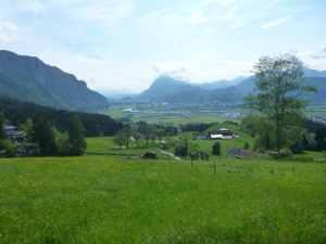 Aschinger-Alm Gaudirace mit dezenten Veränderungen