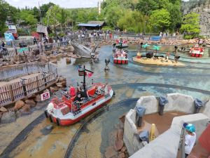 Read more about the article Ein Besuch im Legoland…