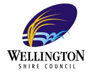 Wellington Shire