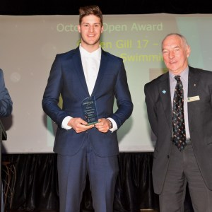 Oct J Caiden Gill 1 - Gippstar Awards Night 2016