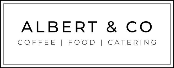 Albert Co Logo Design - Albert & Co