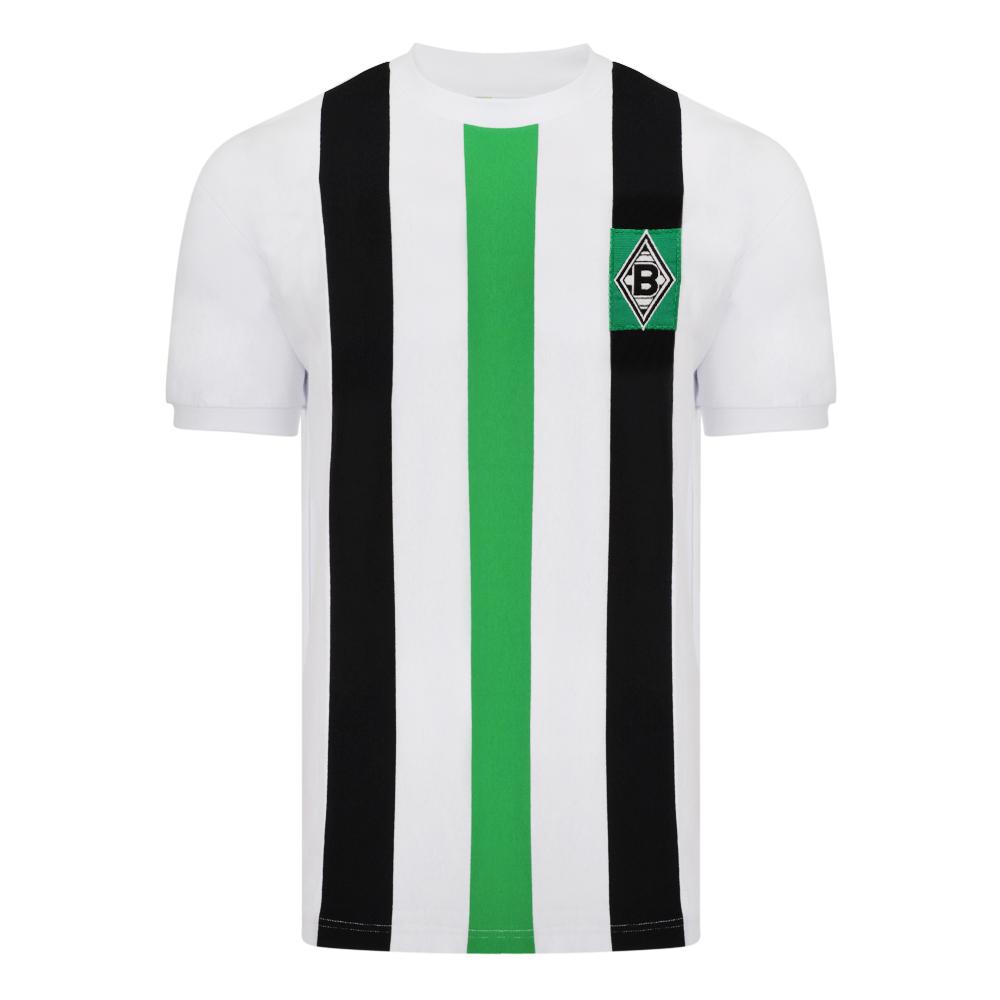 Borussia Mönchengladbach Trikot 1973 Pokalfinale