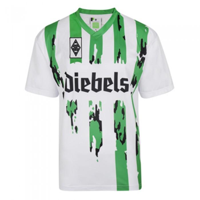Borussia Mönchengladbach 1995 Pokal Finale