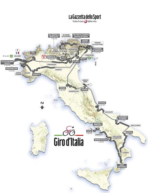 Giro2013-Karte