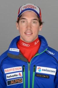 Carlo Janka, Ski - Portraits Swiss Ski
