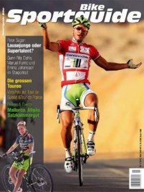 Sportguide Bike 2/2013, Cover