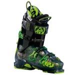 K2 Freeride-Skischuh Herren, Pinnacle 110