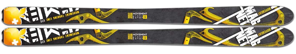 Movement Magnet