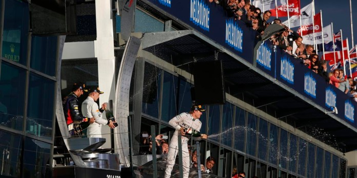GP Australien 2014