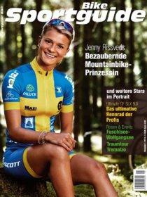 Sportguide Bike 1/2014, Cover