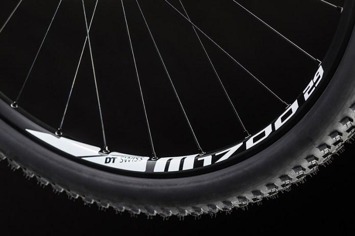 Pure Cycling Nerve AL 8.0, Felgen/Laufrad