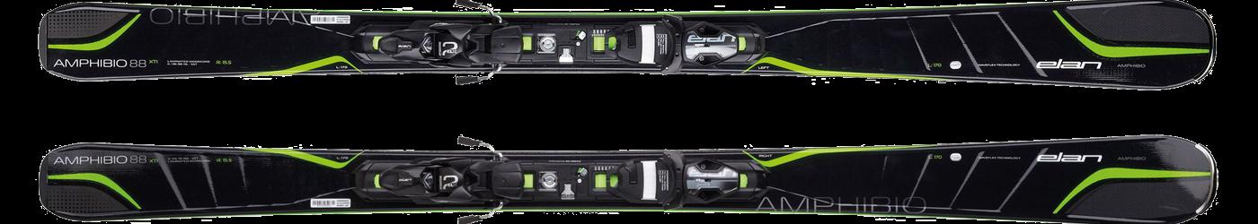 Elan Amphibio 88 XTI Fusion