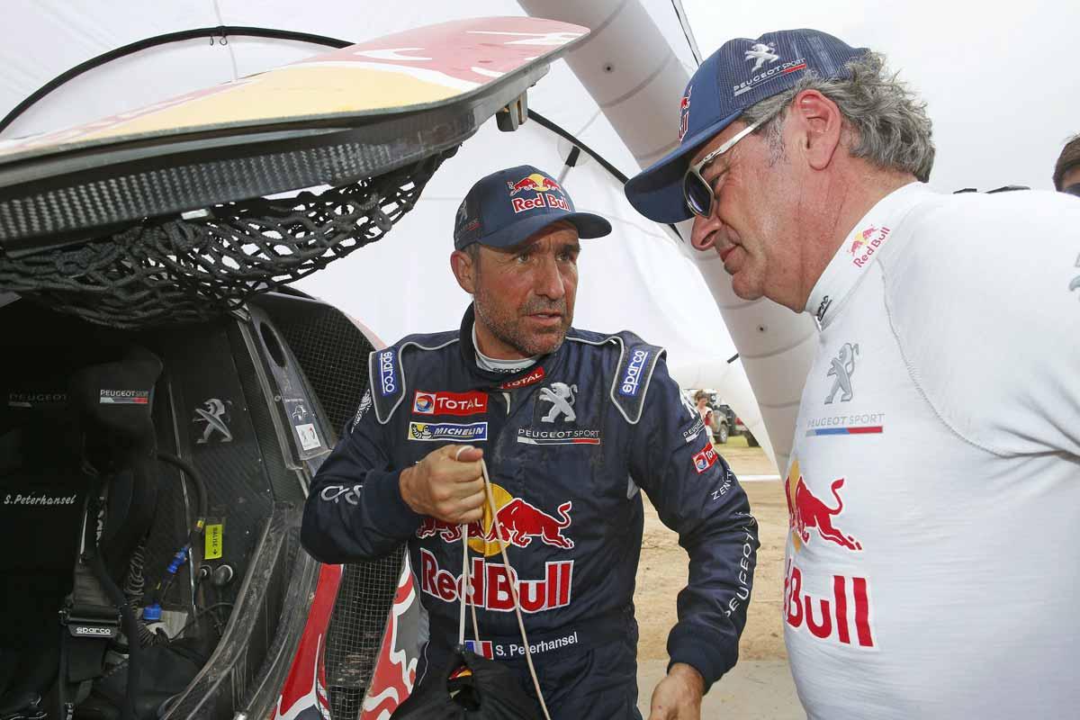 Dakar2015-Jan6-Peterhansel-Seinz-web