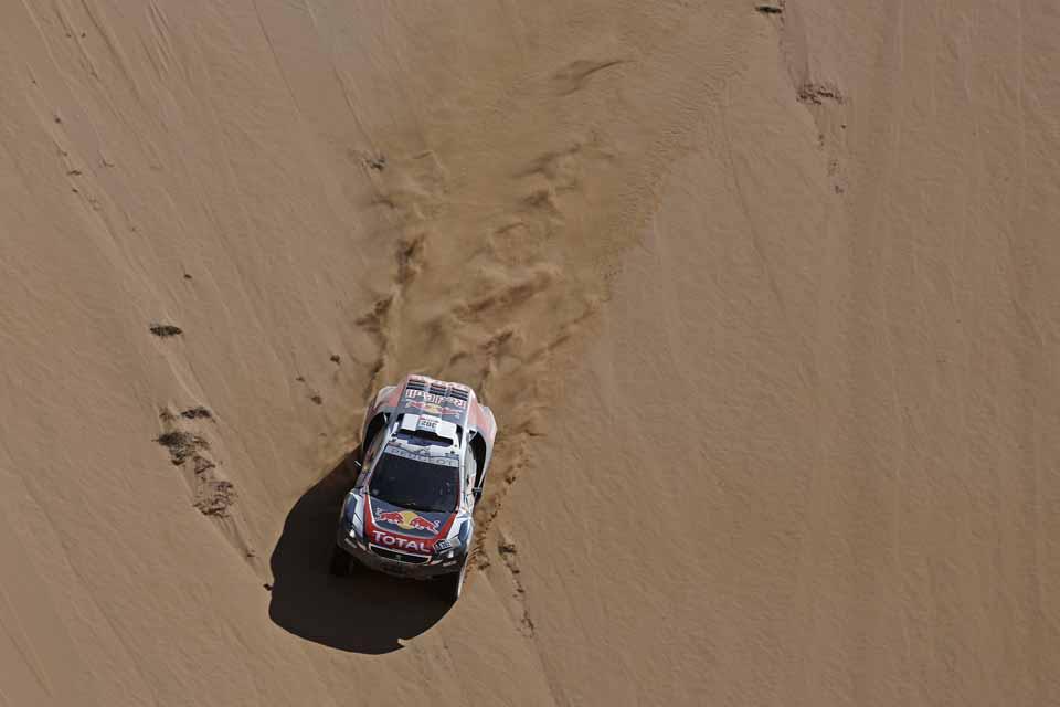 Dakar2015-Jan7-Peterhansel-web
