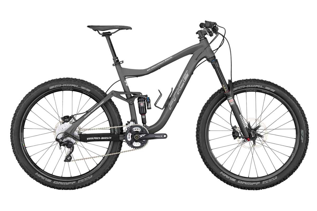 Price All Mountain 650b
