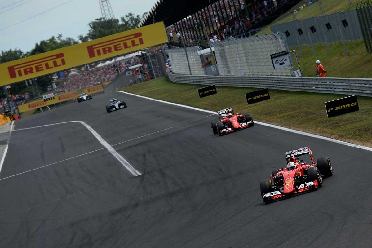 GP-Ungarn2015-Ferrari-Track