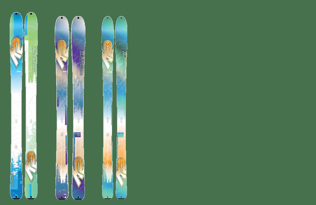 Bild K2 Palette Talkback, 2016/17