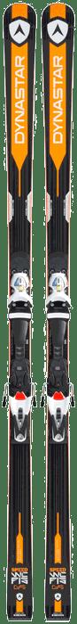 Dynastar Spee WC-Race FIS GS, 2016/17