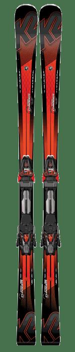 Bild K2 Speedcharger, 2016/17